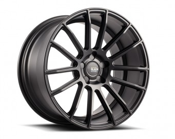 Savini Black di Forza Wheels