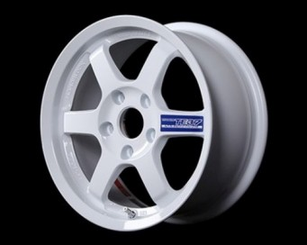 Volk Racing TE37 Gravel Wheels