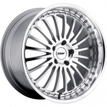 TSW Camber Wheels