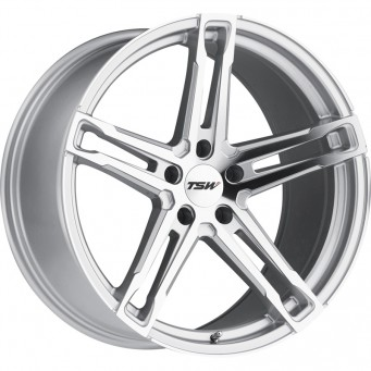 TSW Nurburgring Wheels