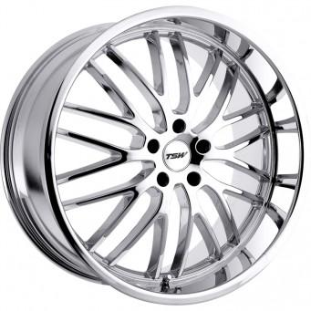TSW Snetterton Wheels