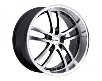 TSW Cadwell Wheels