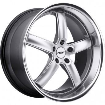 TSW Stowe Wheels
