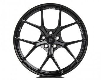 Titan 7 T-S5 Wheels