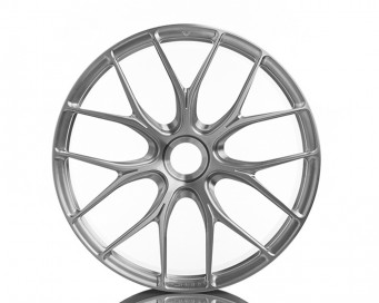 Competition Series Wheels