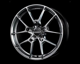 Volk Racing G025 Wheels