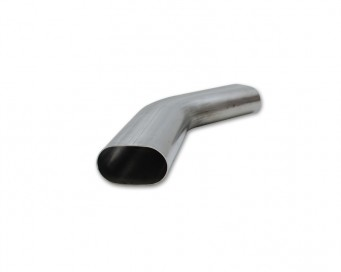 45 Degree Bend Steel Pipes