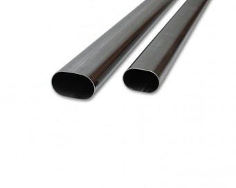Straight Steel Pipes