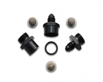 Inline Filters Fittings