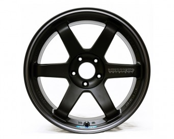 Volk Racing TE37 RT Black Edition Wheels