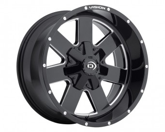 Vision Arc Wheels