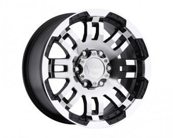 Vision Warrior Wheels