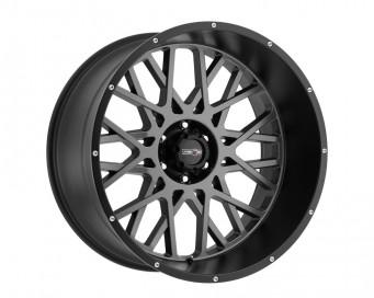 Vision Rocker Wheels