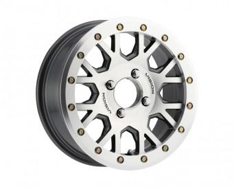 Vision Invader Beadlock Wheels