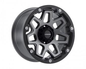 Vision Se7en Wheels