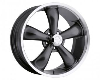 Vision Legend 5 Wheels