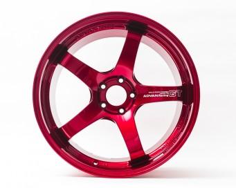 Advan GT Premium Wheels