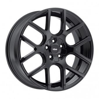 Voxx Lago Wheels