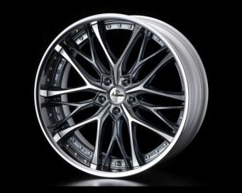 Weds Kranze Wheels