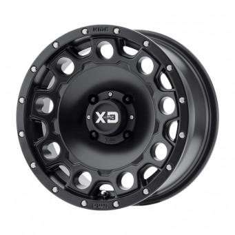 XD Series Holeshot Wheels