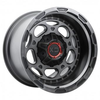 XD Series Demo Dog Wheels