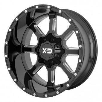 XD Series Mammoth Wheels
