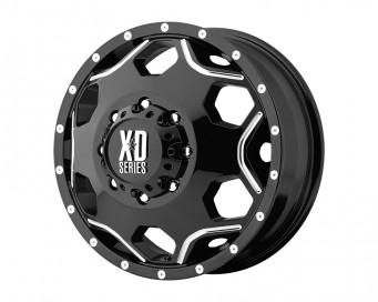 XD814 Crux