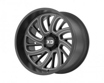 XD826 Surge