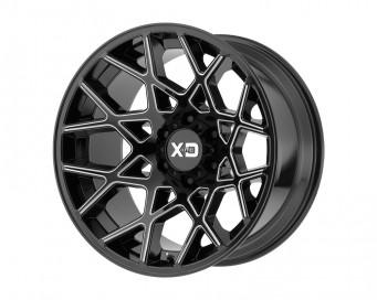 XD831 Chopstix