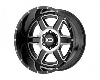 XD832 Fusion