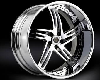 Savini XLT SV20S Wheels