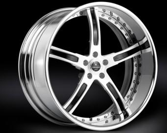 Savini XLT SV22S Wheels