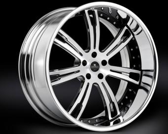 Savini XLT SV24S Wheels