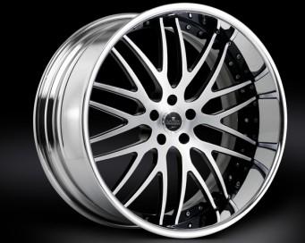 Savini XLT SV25S Wheels