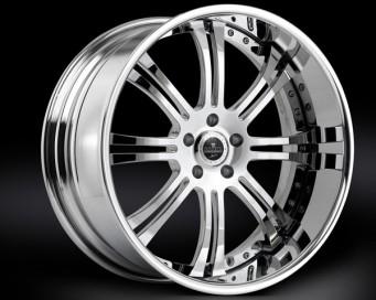 Savini XLT SV27S Wheels