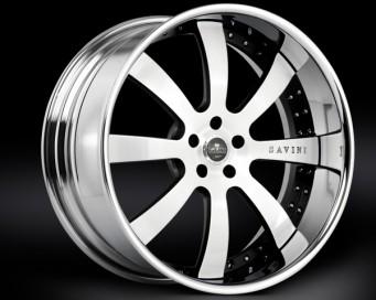 Savini XLT SV28S Wheels