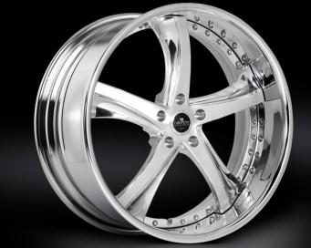 Savini XLT SV29S Wheels
