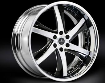 Savini XLT SV30S Wheels