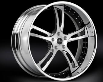Savini XLT SV32S Wheels
