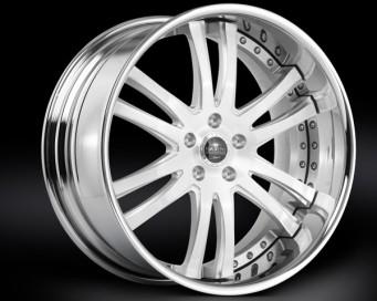 Savini XLT SV35S Wheels