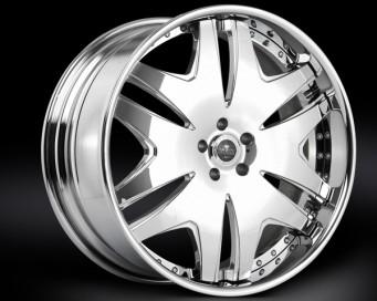 Savini XLT SV36S Wheels