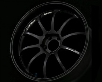 Advan RS-D Wheels