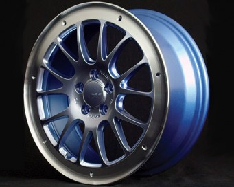 Rays ECO drive Aecros Wheels