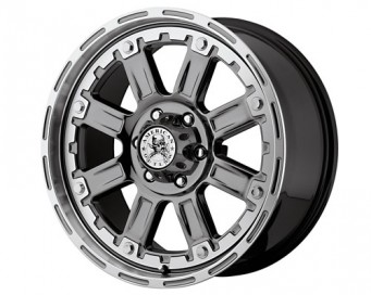 American Outlaw Armor Wheels