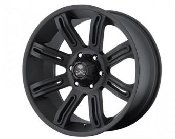 American Outlaw Scorpion Wheels