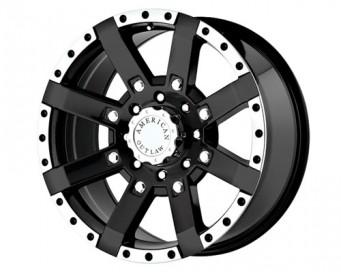 American Outlaw TNT Wheels