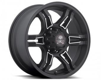 American Outlaw Bandit Wheels