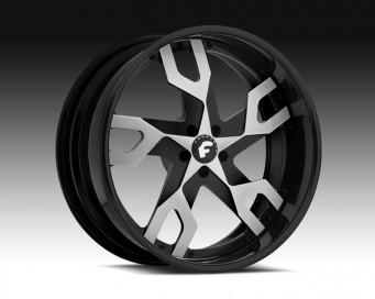 Forgiato Basamento Wheels