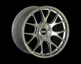 BBS CH-R Wheels