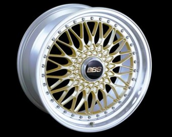 BBS Super RS Wheels